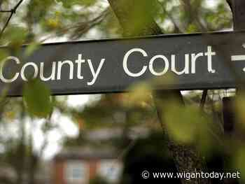 Small court claims in Wigan taking longer since start of pandemic - Wigan Today