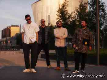 Wigan band Dirty Circus celebrating freedom with new single - Wigan Today