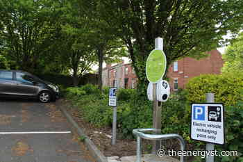 New EV charge points available in Carlisle   theenergyst.com - The Energyst