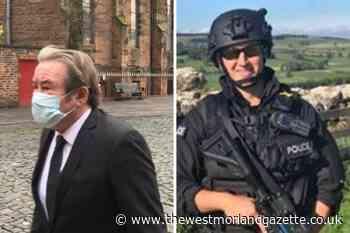 Graham Ellison jailed at Carlisle Crown Court   The Westmorland Gazette - The Westmorland Gazette