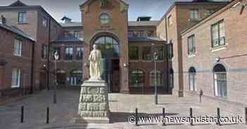 Workington woman spared prison at Carlisle court after neighbour row   News and Star - News & Star