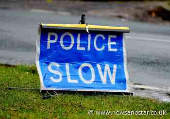Two taken to hospital after three car crash - News & Star