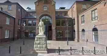 Carlisle man faces trial at crown court after denying charges   News and Star - News & Star