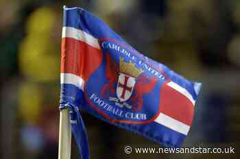 new Carlisle United confirm details for new kit launch   News and Star 0 newsandstar.co.uk - News & Star