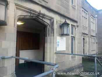 Carlisle woman, 24, gets three month curfew   News and Star - News & Star