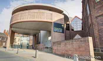 Leading Carlisle politicians back city's Levelling Up Fund bid - cumbriacrack.com - Cumbria Crack
