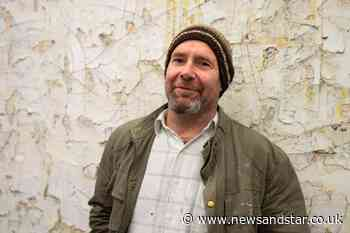 City artist Daniel Ibbotson set for Venice 'dream' exhibition - News & Star