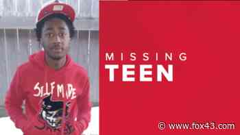 Carlisle Police searching for missing teen - FOX43.com