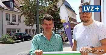 Stadtgutschein und Outlet-Netz – Geschäftsleute machen Vorschläge für Grimma - Leipziger Volkszeitung