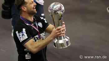 Handball - Handball: Urgestein Kehrmann verlängert in Lemgo - Ran - RAN