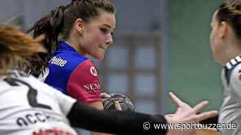 Handball-Staffeln: Die neue Saison ist fast so wie die alte - Sportbuzzer