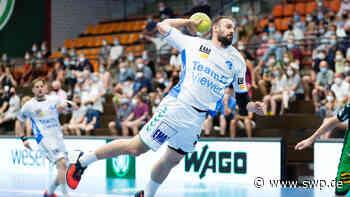 DHB-Pokal: Handball Bundesliga startet am 8. September - SWP