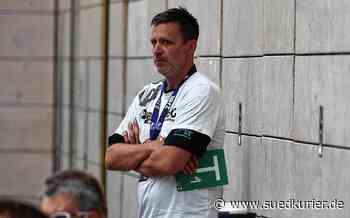 Handball: HSG Konstanz unter Druck: Ein Punkt ist Pflicht beim TV Großwallstadt - SÜDKURIER Online