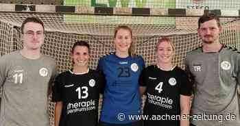 Die Handball-Saison wirft ihren Schatten voraus: Die Tore müssen jetzt die anderen erzielen - Aachener Zeitung