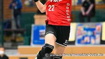 Handball - Smits bleibt Kempa treu - Schwarzwälder Bote