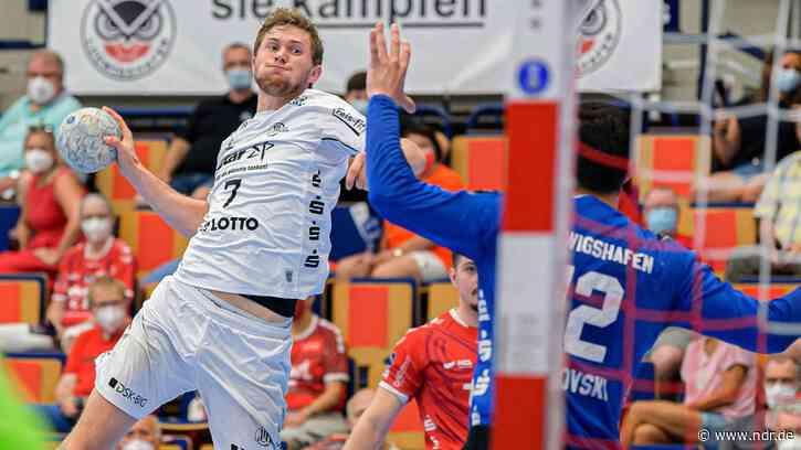 Handball: THW Kiel und Flensburg geben sich keine Blöße - NDR.de