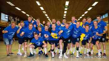 Verloren und doch gewonnen: Bissendorf feiert Handball-Aufsteiger - NOZ