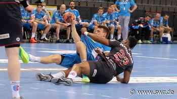 Handball-Bundesliga: Niederlagen für TVB Stuttgart und HBW Balingen-Weilstetten - SWR