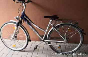 POL-DH: --- Polizei Sulingen sucht Fahrradeigentümer (Foto) - Lkw geriet in Barnstorf in Seitenraum (Foto)... - Presseportal.de