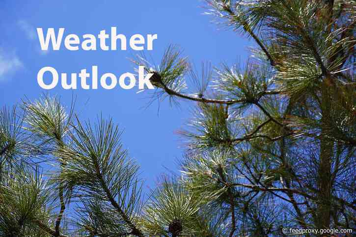 June 22, 2021 – Western and Northern Ontario Weather Outlook