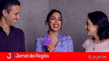 Anitta entra para Conselho de Administração do Nubank: 'Feliz e realizada' - JORNAL DA REGIÃO - JUNDIAÍ