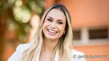 Sarah Andrade mostra corpo após procedimentos estéticos: 'Muito feliz!' - Gente