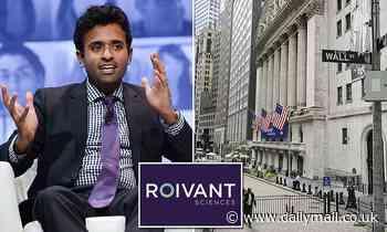 Vivek Ramaswamy says corporate America capitalizes on wokeness