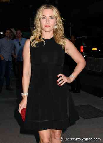 Kate Winslet helps L'Oreal Paris launch female filmmaker award - Yahoo Eurosport UK
