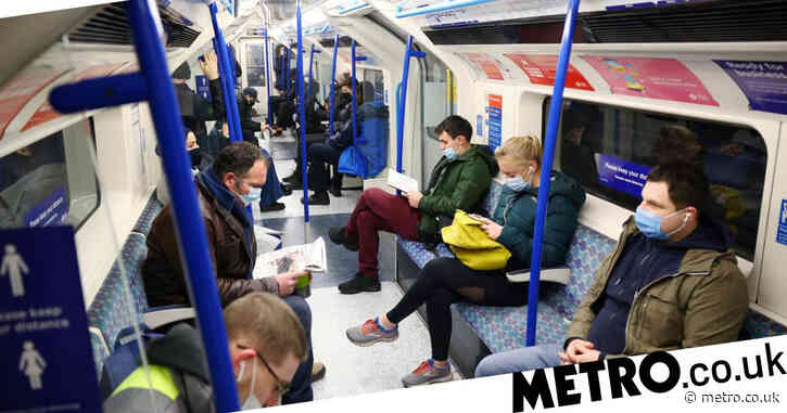 Fury as Vodafone ditches free Wi-Fi on the Tube
