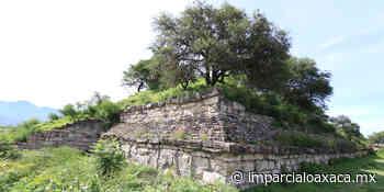 San José Mogote no figura en red que regula el INAH - El Imparcial de Oaxaca