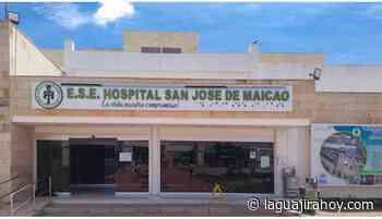 Interventor del hospital San José, defiende su gestión ante prórroga de medida - La Guajira Hoy.com
