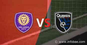 Por la Semana 9 se enfrentarán Orlando City SC y San José Earthquakes - infobae