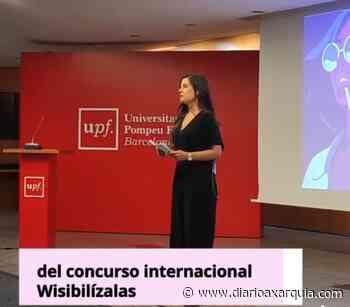 Alumnas del Colegio San José de Vélez-Málaga obtienen el 2º Premio en el Certamen Internacional Wisibilízalas - Diario Axarquía