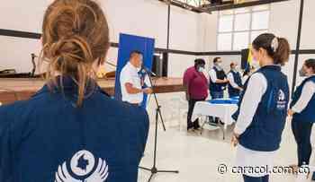 Defensoría y alcalde del Retorno, hoy en la Inspección de la Paz - Caracol Radio