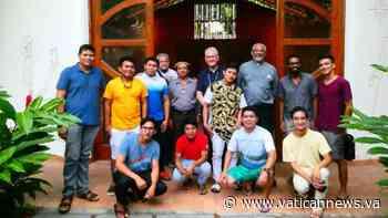 Manaos. Reunión del Núcleo Reflexiones Multiétnicas del Seminario San José - Vatican News