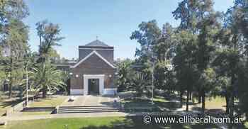 Todo comenzó como Instituto Universitario San José de Ciencias Políticas, Sociales y Económicas - El Liberal Digital