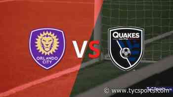 Cuándo juegan Orlando City SC vs San José Earthquakes, por la Semana 9 MLS - TyC Sports