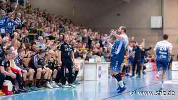 2. Handball-Bundesliga: VfL Lübeck-Schwartau bestreitet Saisonfinale vor 1000 Zuschauern | shz.de - shz.de