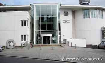 Terence McArthur, 67, admits the 1976 manslaughter of Tracey McArthur in Plymouth