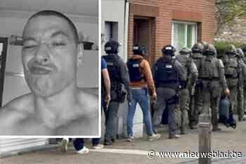 Gangster blijft maand langer aangehouden voor dubbele moordpoging