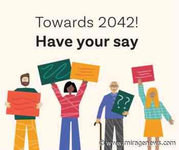 Towards 2042 in Queanbeyan-Palerang - Mirage News