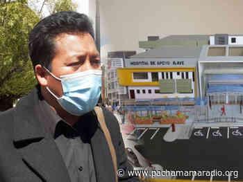 Comisión investigadora del Congreso no pudo inspeccionar hospital de Ilave - Pachamama radio 850 AM