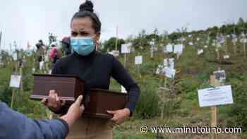 Colombia superó las 100 mil muertes por coronavirus - Minutouno.com