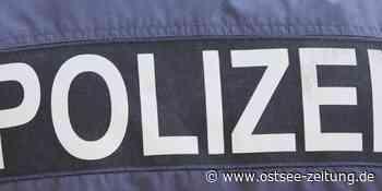 Schlägerei in Bad Doberan: Polizei sucht Beteiligten - Ostsee Zeitung
