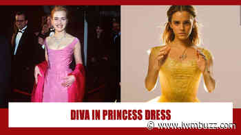 Kate Winslet Vs Emma Watson: Which Diva Looks Dreamy In A Princess Dress? - IWMBuzz