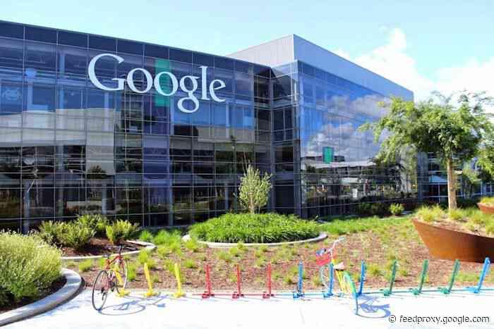 Google to face European Commission antitrust probe