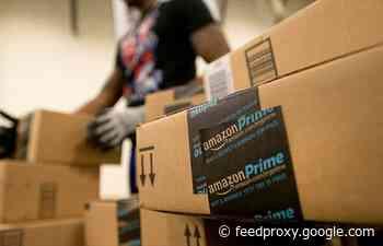 Amazon Prime Day 2021 starts today