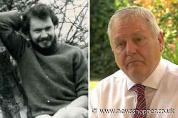 Daniel Morgan: Jonathan Rees dismisses Met corruption claims