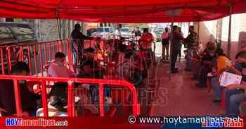 Tamaulipas Entregan licencias pendientes en Matamoros - Hoy Tamaulipas