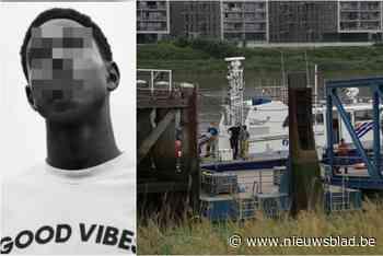 In zijn thuisland geen onbeschreven blad: drenkeling in Schelde was 18-jarige Nederlander uit crimineel milieu